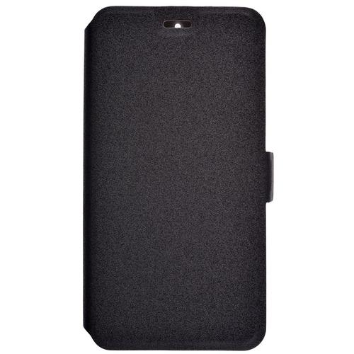 Чехол-книжка для Xiaomi Mi4, PRIME book, черная