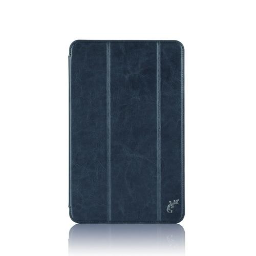 Чехол-флип G-Case Slim Premium Samsung Galaxy Tab E T561N 9.6' Dark Blue