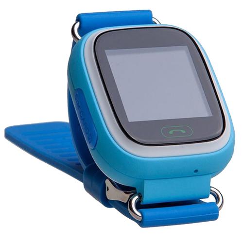 Умные часы Prolike PLSW90 детские, Blue