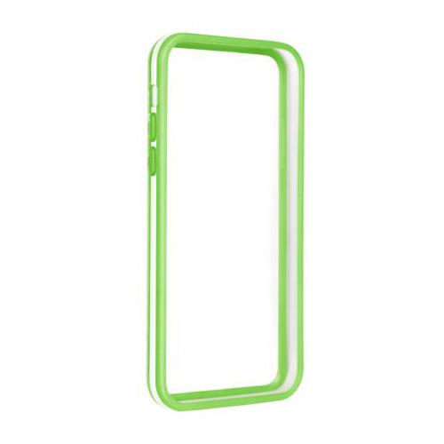 Накладка пластиковая Nobby Practic iPhone 5C Green
