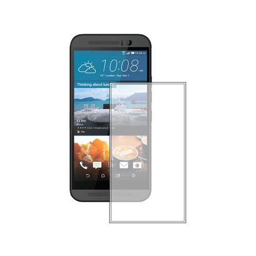 Защитное стекло для HTC One M9, Deppa, 0.3мм