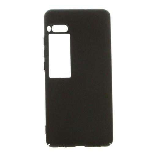 Накладка пластиковая Goodcase Meizu Pro 7 Black
