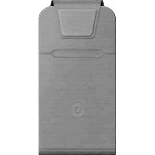 """Чехол - книжка Deppa Flip Fold M универсальный (4.3""""-5.5"""") Grey"""