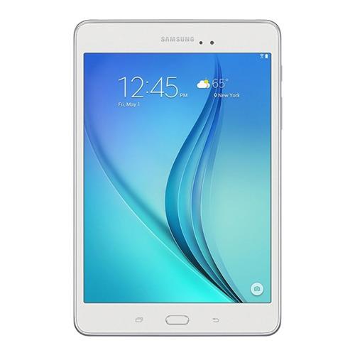 """Планшет Samsung SM-T355 Galaxy Tab A 8.0 16Gb (Qualcomm Snapdragon APQ8016/8""""/2Gb/16Gb) White"""