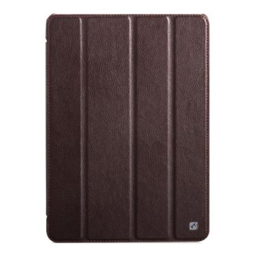 Чехол-книжка HOCO iPad Air Duke Brown
