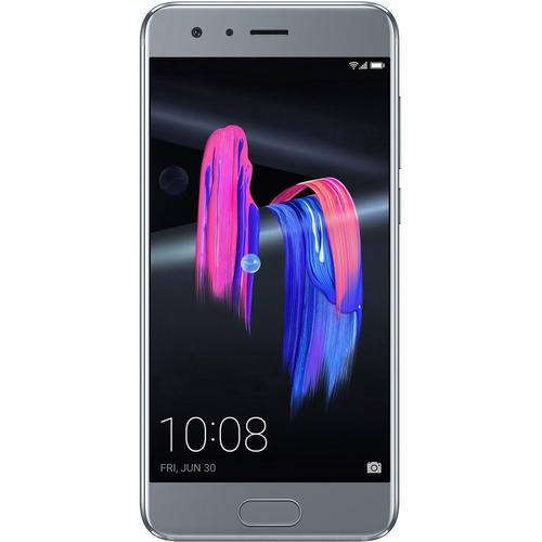 Смартфон Honor 9 4/64Gb Grey фото