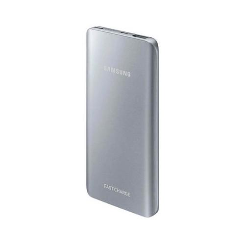 Внешний аккумулятор Samsung (EB-PN920USRGRU) QC 2A 5200 mAh Silver