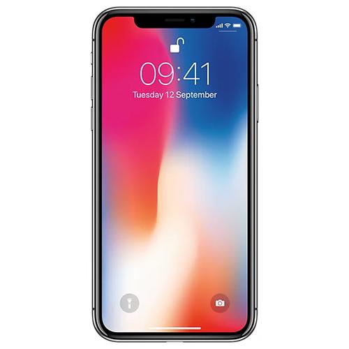 Смартфон Apple iPhone X 256Gb Black