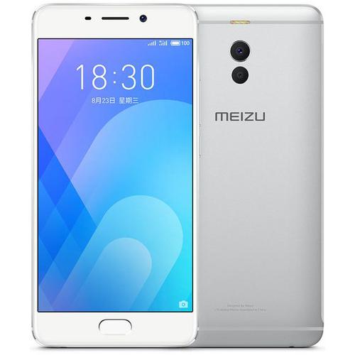 Смартфон Meizu M6 Note 3/16Gb White