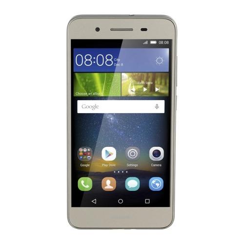 Телефон Huawei GR3 TAG-L21 Gold