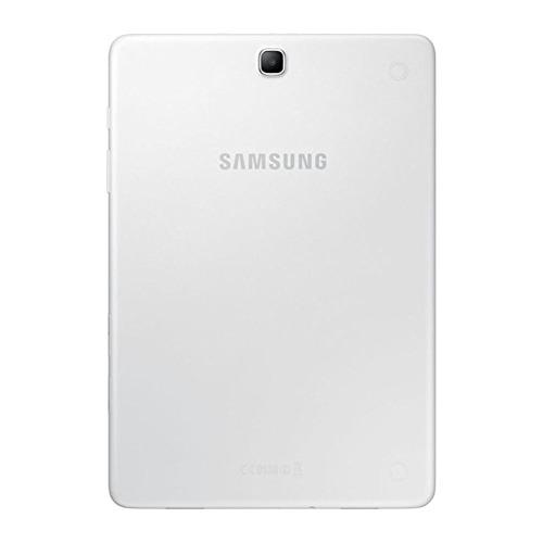 """Планшет Samsung SM-T555 Galaxy Tab A 9.7 16Gb (Qualcomm Snapdragon APQ8016/9.7""""/2Gb/16Gb) White фото"""