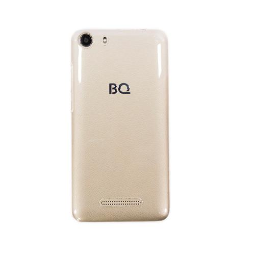 Накладка силиконовая iBox Crystal BQ BQS-5065 Choice Clear