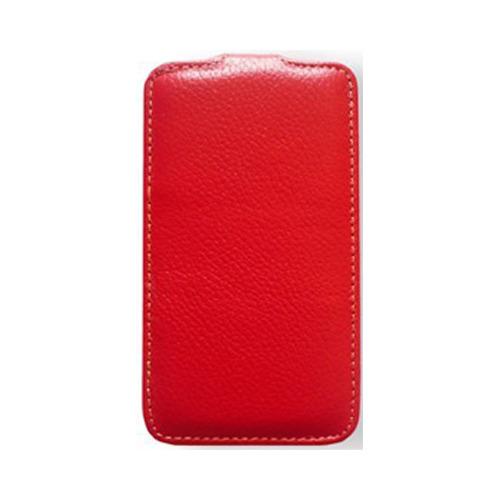 Чехол-флип для HTC One mini, Armor, красный