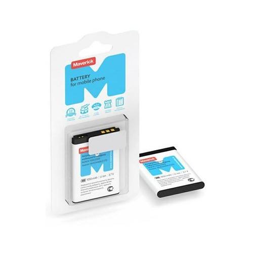 Аккумулятор для Samsung alaxy S plus GT-i9001/GT-i9000 Galaxy S/GT-i9008 Galaxy S (EB575152VU), Maverick, 1500mAh