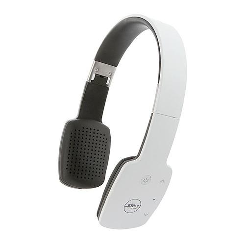 Bluetooth стереогарнитура Stenn SB-290 White