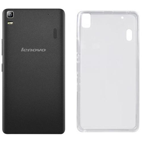 Накладка силиконовая Partner Lenovo A7000