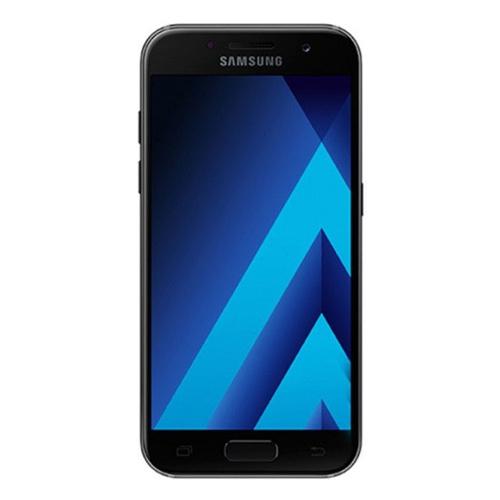 Телефон Samsung A520F Galaxy A5 (2017) Black