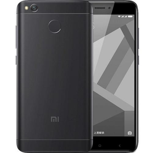 Телефон Xiaomi Redmi 4x 16Gb Black фото