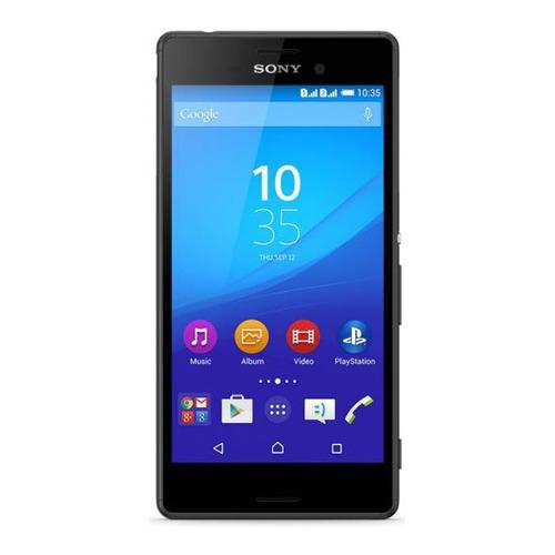 Телефон Sony E2312 Xperia M4 Aqua Dual Coral