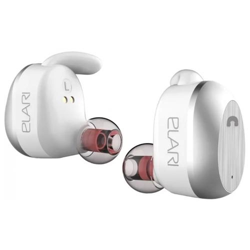 Bluetooth стереогарнитура Elari NanoPods White