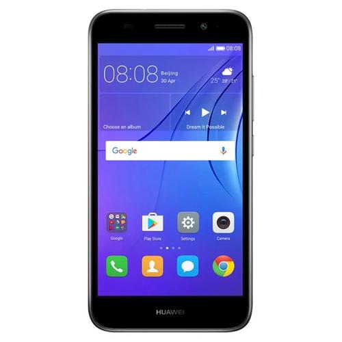 Телефон Huawei Y3 2017 (CRO-U00) 3G Grey фото