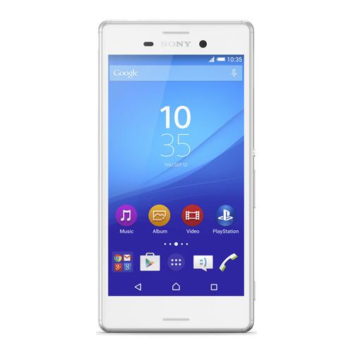 Телефон Sony E2303 Xperia M4 Aqua White