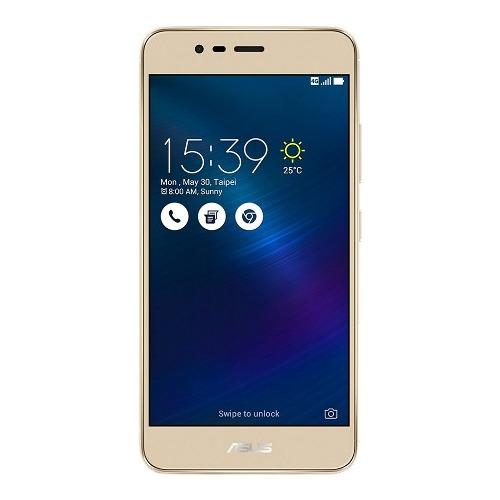 Телефон ASUS ZC520TL ZenFone 3 Max 16Gb Gold