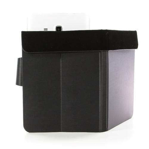 """Чехол - книжка Deppa Wallet Fold 6""""-7"""" черный фото 12"""