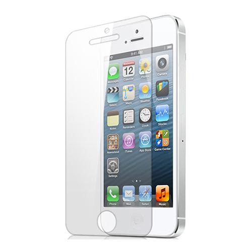 Защитное стекло Glass iPhone 5/5S