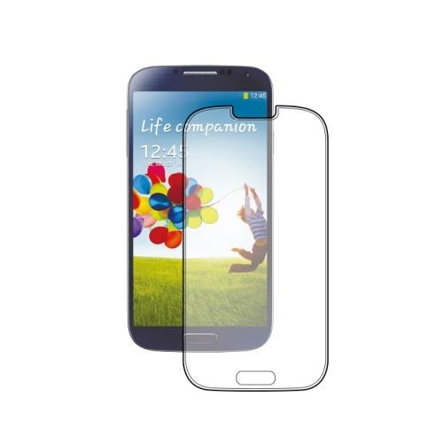 Защитное стекло для Samsung Galaxy S4, Deppa, 0.3мм