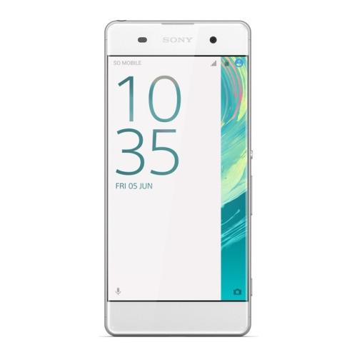 Телефон Sony F3111 Xperia XA White