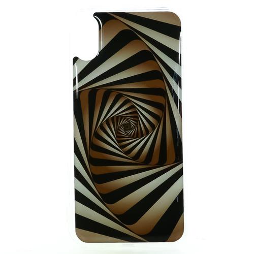 Накладка силиконовая IceTwice iPhone X Полоска  №1180