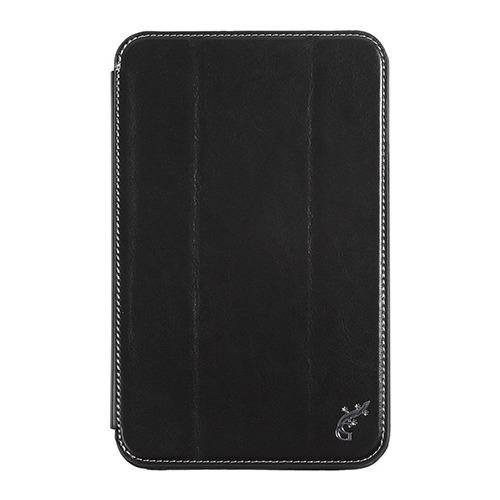 """Чехол-книжка G-Case Slim Premium Samsung Galaxy Tab3 Lite T110/111 7"""" Black (GG-281)"""