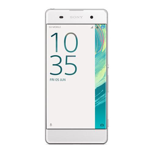 Телефон Sony F3311 Xperia E5 White