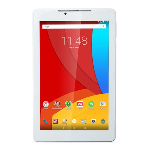 "Планшет Prestigio MultiPad Wize PMT 3797 3G (Atom x3 C3230/7""/1.5Gb/8Gb) White"