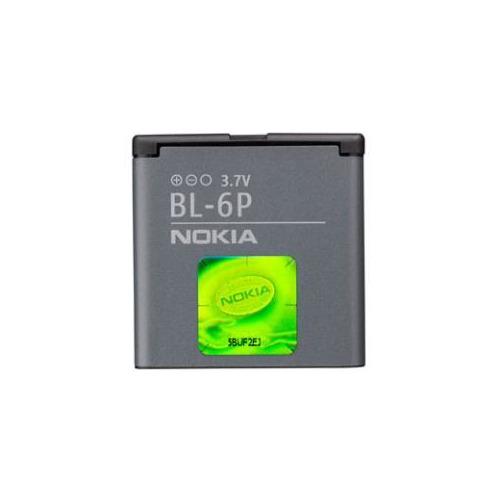 Аккумулятор для Nokia 6500/7900 (BL-6P), Goodcom, 830 mAh