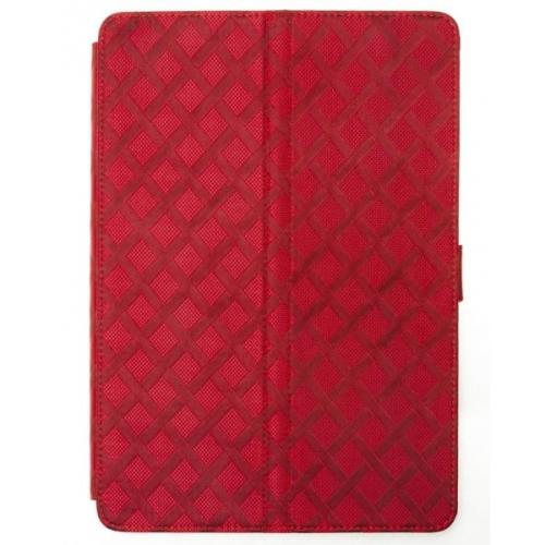 """Чехол - книжка Ruby универсальный 10.1"""" red"""