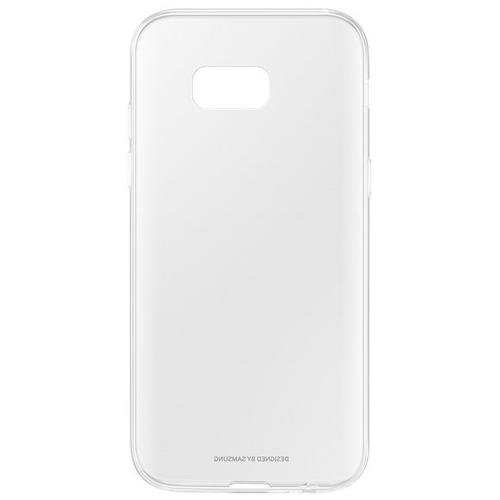Накладка пластиковая Samsung Clear Galaxy A5 (2017) EF-QA520TTEGRU Clear