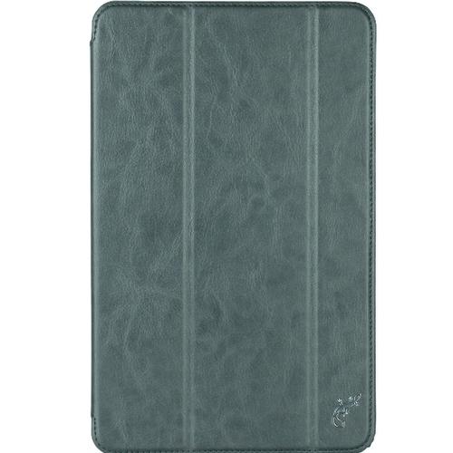 "Чехол-флип G-Case Slim Premium Samsung Galaxy Tab E T561N 9.6"" Metallic"