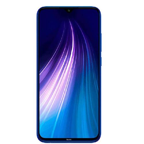 Телефон Xiaomi Redmi Note 8T 64Gb Ram 4Gb Starscape Blue фото