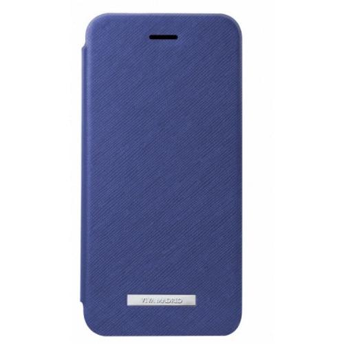 Чехол-книжка Viva Madrid iPhone 6/6S Sabio Slim Blue