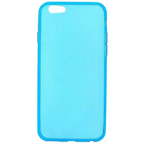 Накладка силиконовая Goodcom Ultra slim iPhone 6 Blue