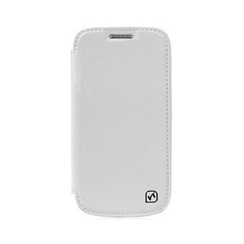 Чехол-книжка HOCO на Samsung I9500 Galaxy S4 Duck White