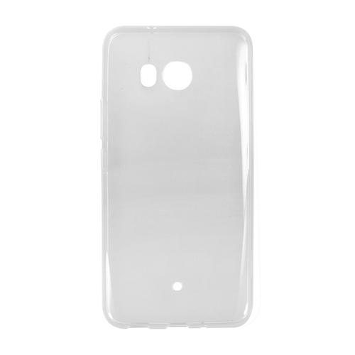 Накладка силиконовая Partner HTC U11 Clear