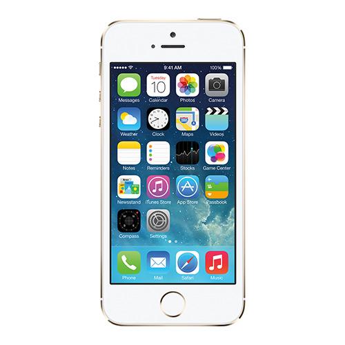 Телефон Apple iPhone SE 16Gb Gold