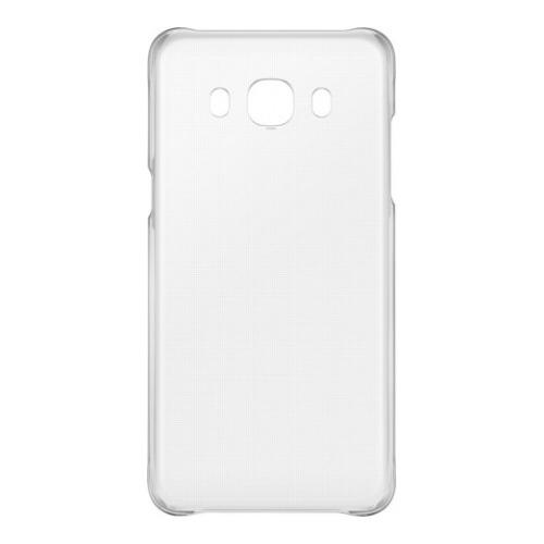 Накладка пластиковая Samsung Slim Galaxy J5 (2016) EF-AJ510CTEGRU Clear