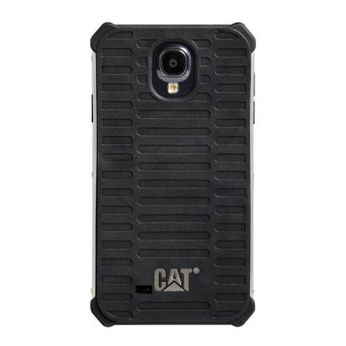 Накладка металлическая CAT Active Urban Samsung I9500 Galaxy S4 Black