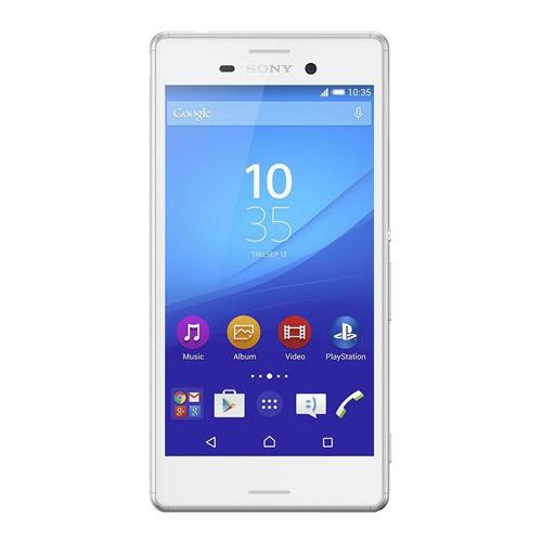Телефон Sony E2333 Xperia M4 Aqua Dual LTE White