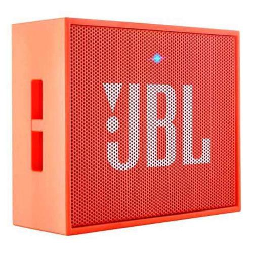 Колонка JBL GO Bluetooth Orange