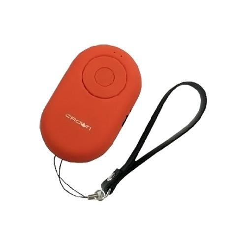 Колонка CROWN CMBS-312 Bluetooth 3W/microSD/FM Orange